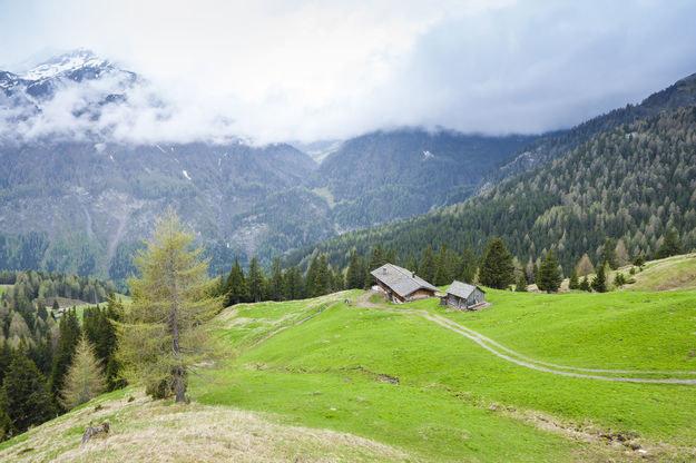Taury, Austria /123RF/PICSEL