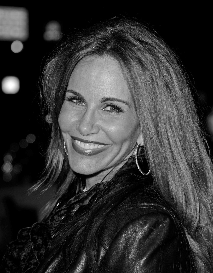 Tawny Kitaen /Kevin Winter /Getty Images