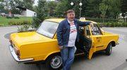 """Taxi ze """"Zmienników"""" - dzieło jego życia"""
