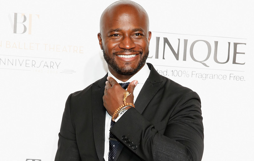 Taye Diggs /Cindy Ord /Getty Images
