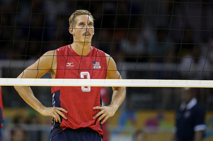 Taylor Averill to jeden z filarów reprezentacji USA.. /Icon Sportswire /Getty Images