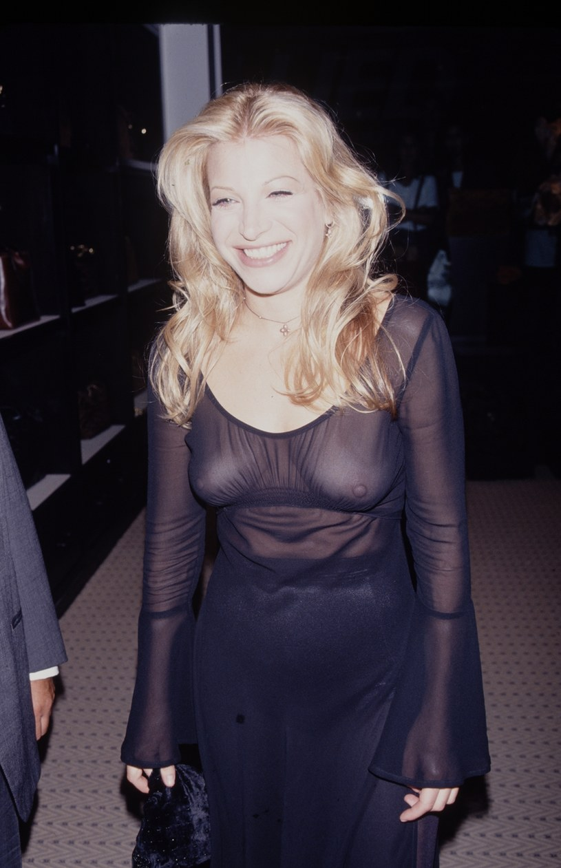 Taylor Dayne, 1990 rok /The LIFE Picture Collection /Getty Images