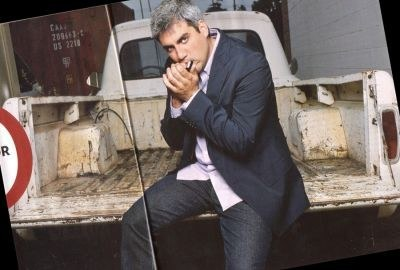Taylor Hicks /Archiwum