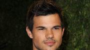 Taylor Lautner jest gejem?!