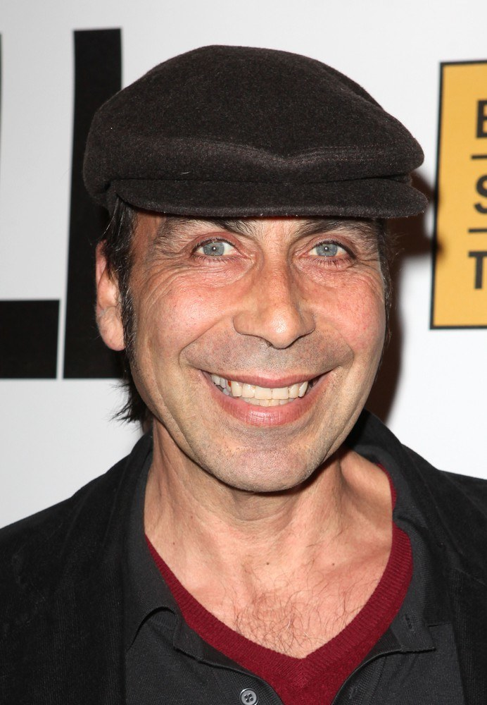 Taylor Negron /- /East News
