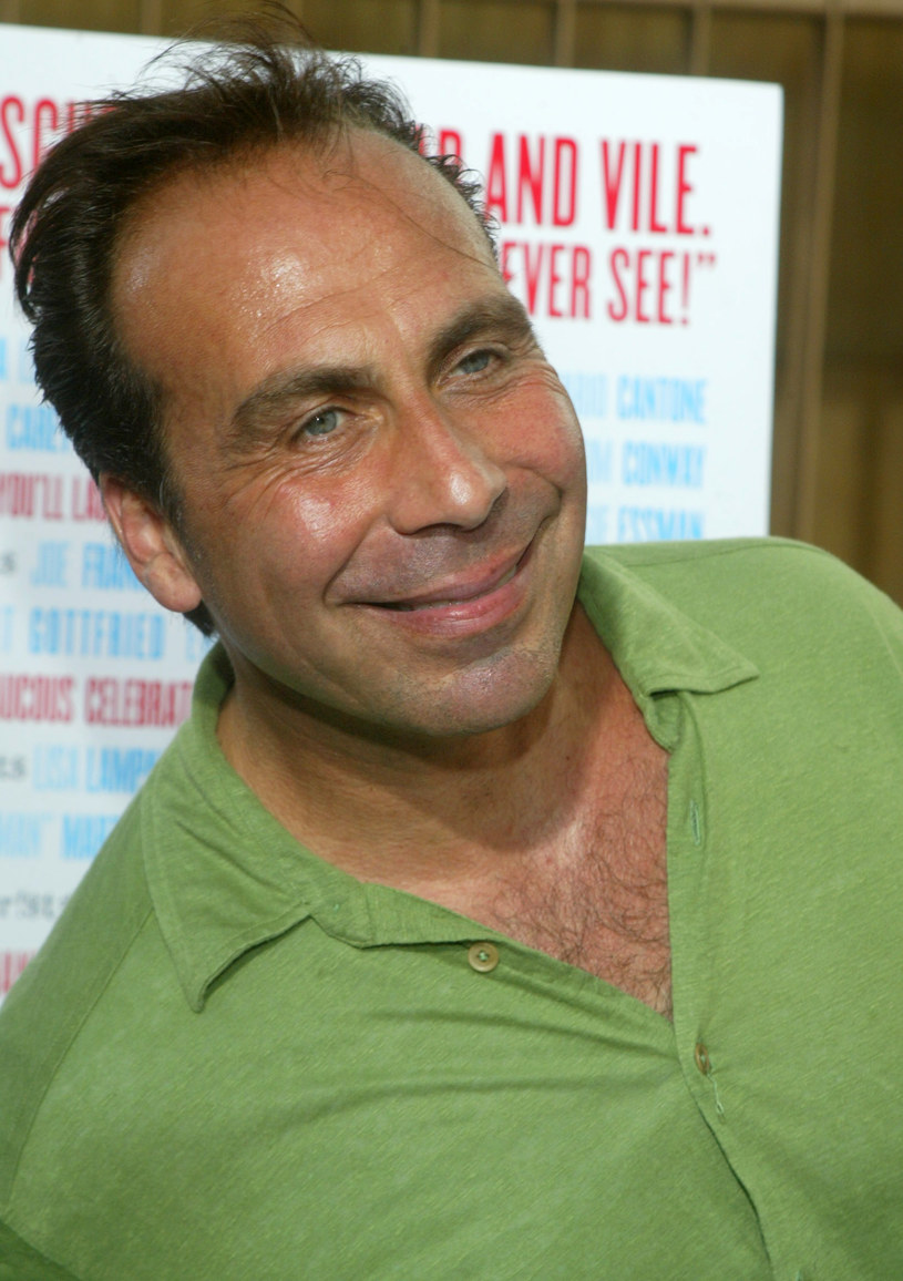 Taylor Negron /- /Getty Images