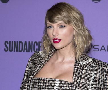 Taylor Swift dołączyła do gwiazdorskiej obsady nowego filmu Davida O. Russella. Kiedy premiera?