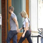 Taylor Swift i Calvin Harris w końcu przestali się ukrywać!