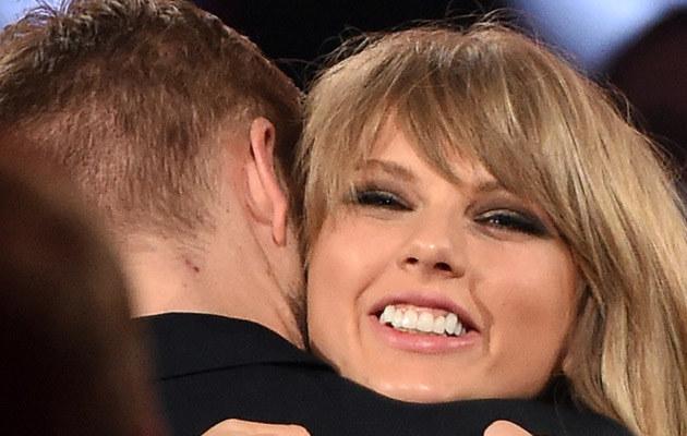 Taylor Swift i Calvin Harris zarabiają razem miliony! /Ethan Miller /Getty Images