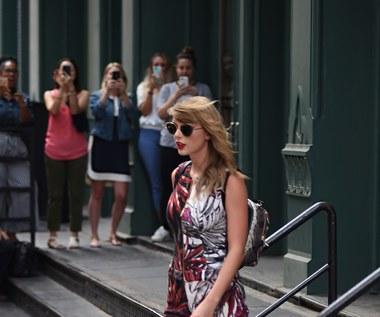 Taylor Swift i jej codzienny styl
