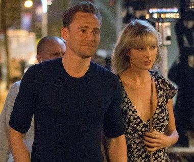 Taylor Swift i Tom Hiddleston już nie są parą