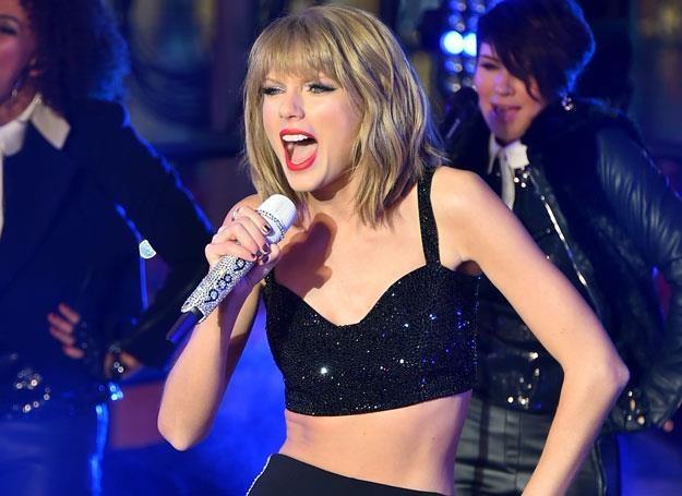 Taylor Swift jako przedstawicielka burżuazji? - fot. Theo Wargo; /Getty Images