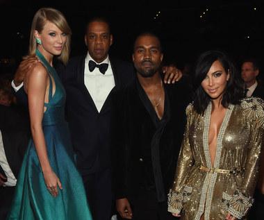 Taylor Swift kpi z Kim Kardashian w nowym teledysku?