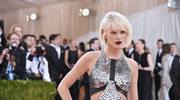 Taylor Swift ma niedowagę. Czy artystka się głodzi?