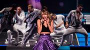 """Taylor Swift """"New Romantics"""": Koncertowy teledysk podsumowuje trasę """"1989"""""""