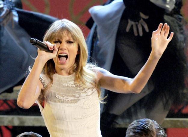 Taylor Swift odnosi sukces za sukcesem - fot. Kevin Winter /Getty Images/Flash Press Media