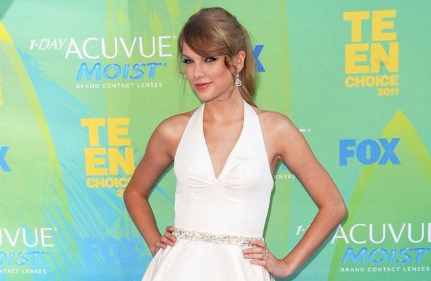 Taylor Swift: Piękna, młoda i bogata fot. Jason Merritt /Getty Images/Flash Press Media