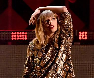 """Taylor Swift: Pierwszy koncert po wydaniu """"Reputation"""""""