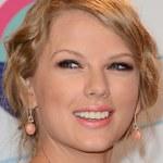 Taylor Swift pierwszy raz na szczycie