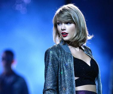 Taylor Swift pozwana za kradzież tekstu piosenki