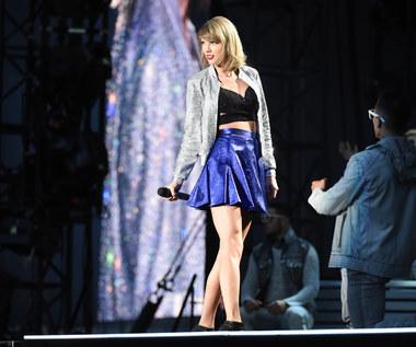 Taylor Swift: Reprezentantka artystów czy hipokrytka?