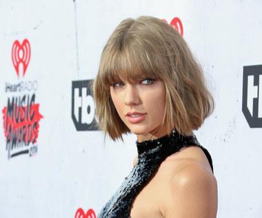 """Taylor Swift: """"Reputation"""" dostępny w serwisach streamingowych"""