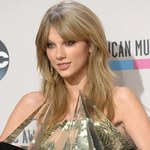 Taylor Swift triumfuje na gali American Music Awards 2013