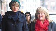 Taylor Swift: U mojej mamy wykryto raka!