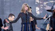 """Taylor Swift z albumem """"1989"""" na czele brytyjskiej listy bestsellerów"""