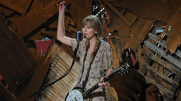 Taylor Swift /AFP