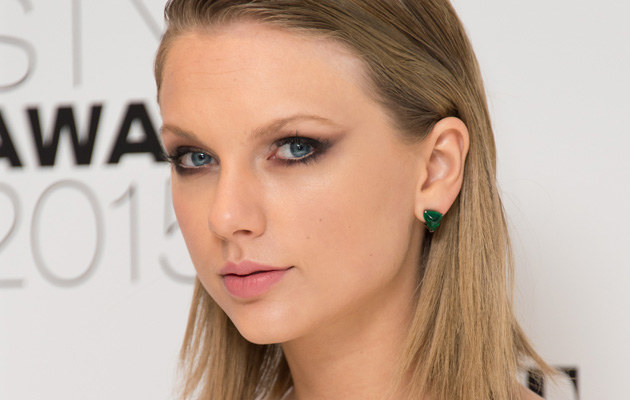 Taylor Swift /Ian Gavan /Getty Images