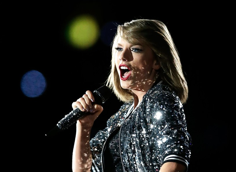 Taylor Swift /Getty Images /Getty Images