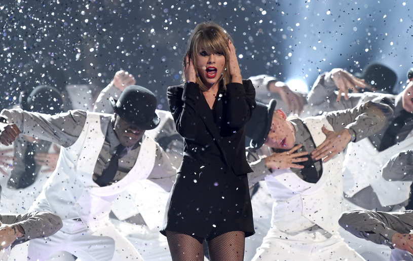 Taylor Swift /Gareth Cattermole /Getty Images