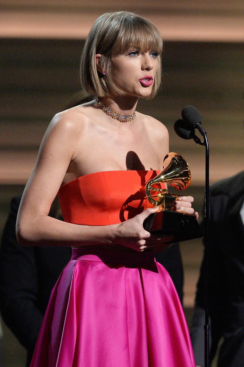 Taylor Swift /Kevork Djansezian /Getty Images