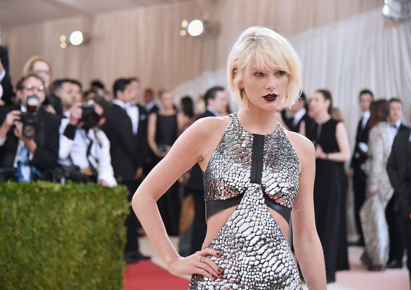 Taylor Swift /Mike Coppola /Getty Images