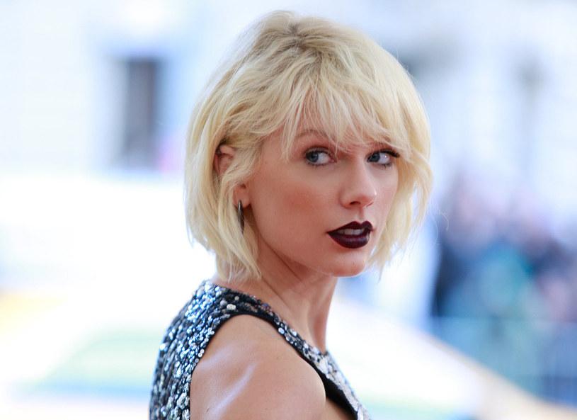 Taylor Swift /BFA/REX/Shutterstock /East News