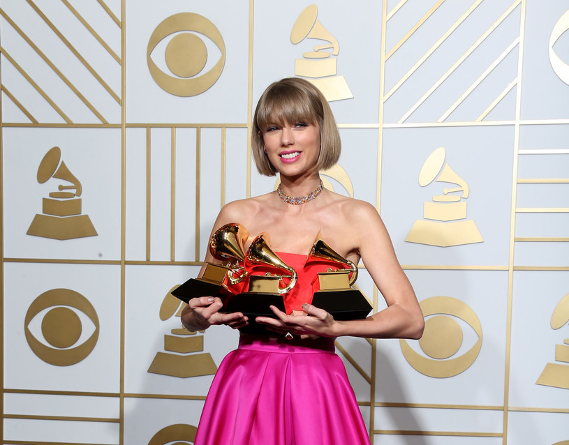Taylor Swift /Frederick M. Brown /Getty Images