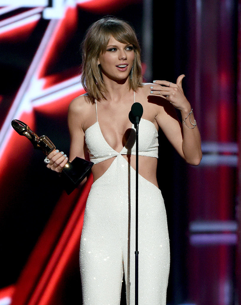 Taylor Swift /Ethan Miller /Getty Images