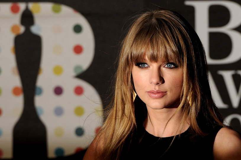 Taylor Swift /Eamonn M. McCormack /Getty Images