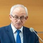 Tchórzewski: Rozmowy z KE w sprawie przepisów o cenach prądu nie są łatwe