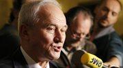 Tchórzewski: Ustaliliśmy treść porozumienia w trudnych rozmowach