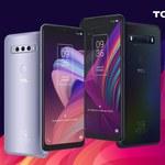 TCL 10 SE i TCL 10 Plus - smartfony TCL trafiają do Polski