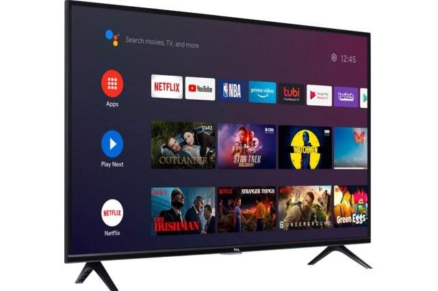 TCL Android TV /materiały prasowe