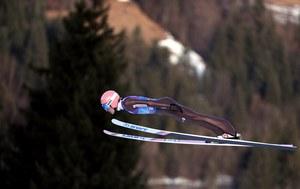 TCS. Kwalifikacje w Garmisch-Partenkirchen dla Forfanga, Kubacki drugi, Hula trzeci