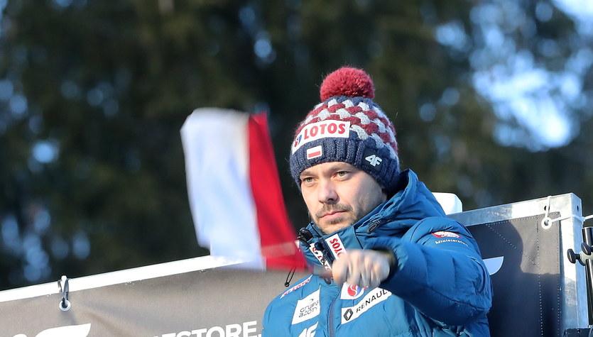 TCS. Trener Dolezal: Już na półmetku byłem niemal pewien wygranej