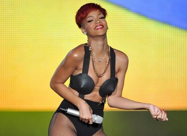 """""""Te Amo"""" to kolejny przebój Rihanny - fot. Carlos Alvarez /Getty Images/Flash Press Media"""