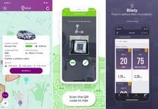 Te aplikacje pomogą ci poruszać się po mieście