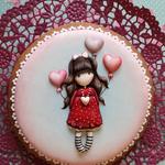 Te ciastka to prawdziwe dzieła sztuki!