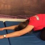 Te ćwiczenia pomogą ci w walce ze stresem!