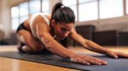 Te cztery ćwiczenia dają najszybsze efekty
